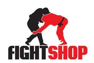 Muay Thai Kickboxing Supplies Free Shipping - Fightshop.ca
