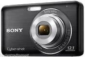 Sony Digital Camera 12MP