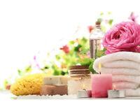 Sweet Larisa Massage