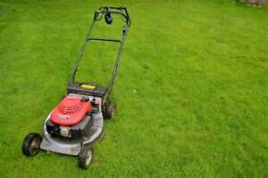 Gardening and Lawn Mowing Business For Sale