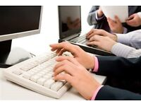 In-House Microsoft Excel Training