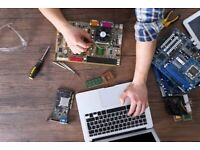 Laptop Repairs/Data Recovery of All Kinds - North West London