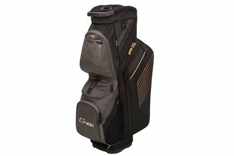 Ping Traverse Golf Bag