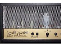 MARSHALL PLEXI 1987 HAND WIRED LAUS AMPS CLONE HANDWIRED 1987X JCM JTM HENDRIX