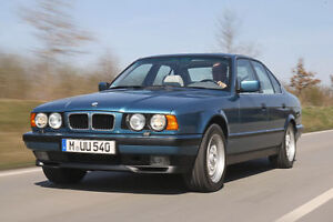 Looking for BMW 525i or 540i 1994-1995