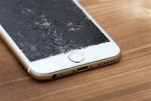 IPHONE GLASS REPAIR $35 SAMSUNG GLASS REPAIR $45 WHOLE SALE CALL:416-562-7355