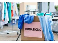 London Rangers FC is accepting donations