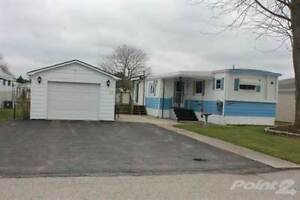 Homes for Sale in Strathroy-Caradoc, Strathroy, Ontario $61,900