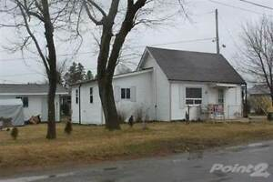 Homes for Sale in Thessalon, Ontario $49,900