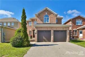 Homes for Sale in Holly, Barrie, Ontario $629,900