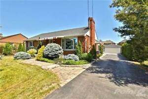 House for Rent in Stoney creek 4 Bedrooms . Move in ready