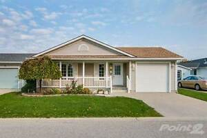 Homes for Sale in East Ward, St. Marys, Ontario $224,900 London Ontario image 3