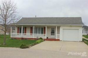 Homes for Sale in Thames Valley, St. Marys, Ontario $189,900