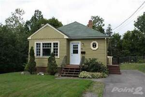 Homes for Sale in New Glasgow, Nova Scotia $74,900