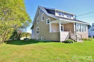 Homes for Sale in Church Point, Nova Scotia $160,000