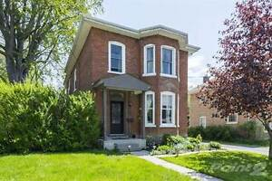 Homes for Sale in Old East Hill, Belleville, Ontario $309,900