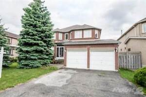 Homes for Sale in McCowan/Highglen, Markham, Ontario $1,290,000