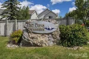 Homes for Sale in Summerside, Edmonton, Alberta $215,000