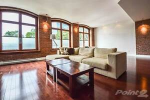 Homes for Sale in Old Montreal, Montréal, Quebec $589,000