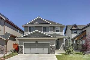 Homes for Sale in Silverado, Calgary, Alberta $569,900