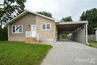 Homes for Sale in Owen Sound, Ontario $259,000