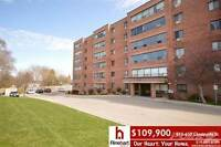 Condos for Sale in Cheapside, London, Ontario $104,500