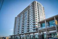 Condos for Sale in Bayly/Liverpool, Pickering, Ontario $339,900