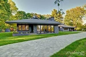 Homes for Sale in Baie d'Urfe, Montréal, Quebec $1,495,000