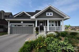Homes for Sale in Kemble, Ontario $674,900