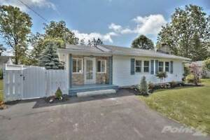 Homes for Sale in CRYSTAL BEACH, Fort Erie, Ontario $449,900