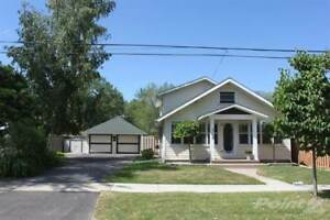 Homes for Sale in Crystal Beach, Fort Erie, Ontario $369,900