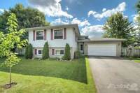 Homes for Sale in Mount Brydges, Ontario $279,900