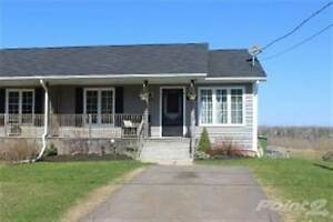 Homes for Sale in Charlottetown, Prince Edward Island $154,000