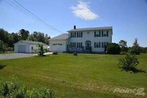 Homes for Sale in Geary, New Brunswick $274,900