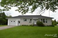 Homes for Sale in Perth, Ontario $249,900