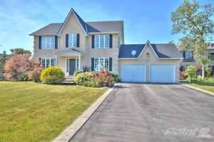 Homes for Sale in Ridgeway, Fort Erie, Ontario $720,000