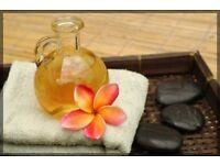 Malisa Thai massage, new in Aberdeen