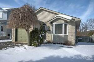 Homes for Sale in Glen Cairn, London, Ontario $249,900