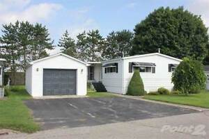 Homes for Sale in Strathroy, Ontario $99,000