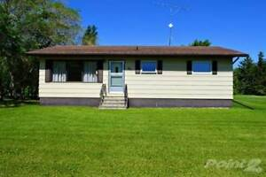 Homes for Sale in Newdale, Manitoba $89,900