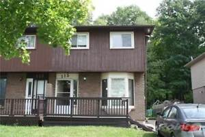 Homes for Sale in Woodlawn, Welland, Ontario $299,900