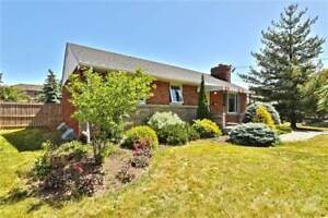 House for rent in Stoney creek   4 Bedrooms $1,850