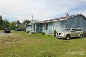 Homes for Sale in Upper Musquodoboit, Nova Scotia $169,900