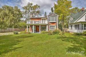 Homes for Sale in Crescent Park, Fort Erie, Ontario $549,900