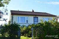 Homes for Sale in carbonear, Newfoundland and Labrador $89,900