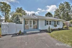 Homes for Sale in CRYSTAL BEACH, Fort Erie, Ontario $479,900