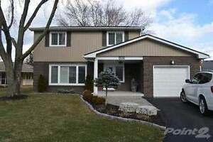 Homes for Sale in Longmoor, Burlington, Ontario $978,000