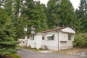 Homes for Sale in Cobble Hill, British Columbia $69,900