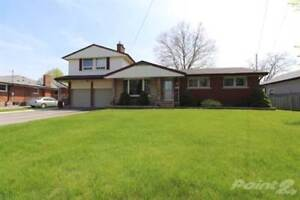 Homes for Sale in Grimsby West, Grimsby, Ontario $599,999