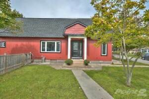 Homes for Sale in Crystal Beach, Fort Erie, Ontario $359,900